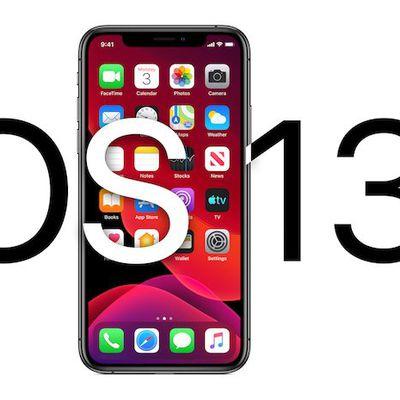 test iOS 13