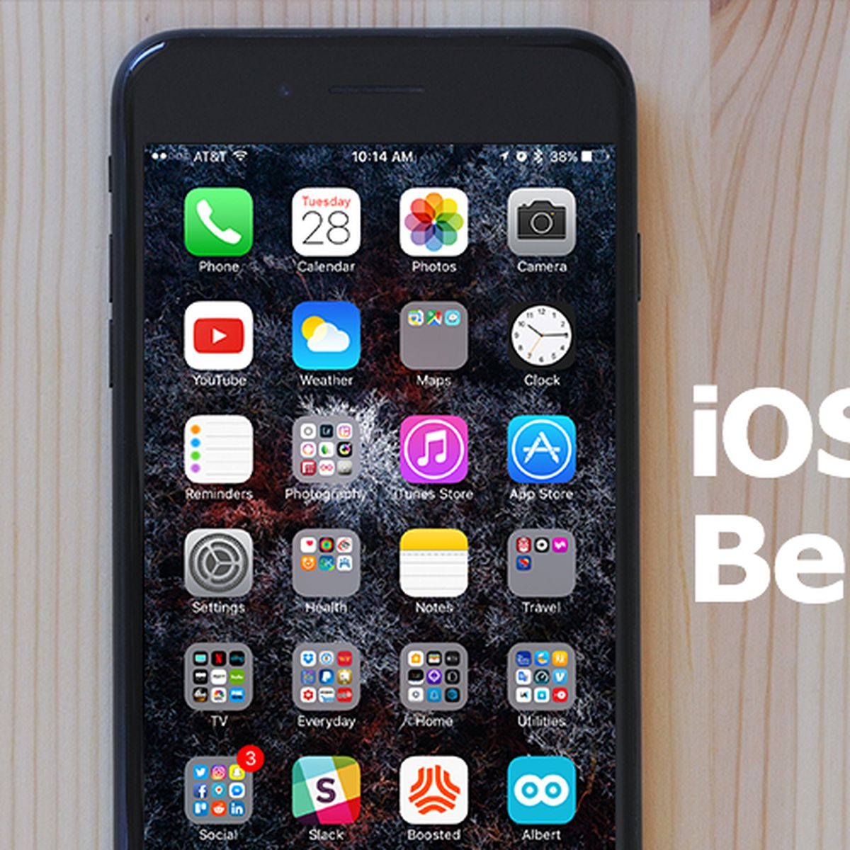 Apple Seeds Fifth Beta Of Ios 10 3 2 To Developers Macrumors