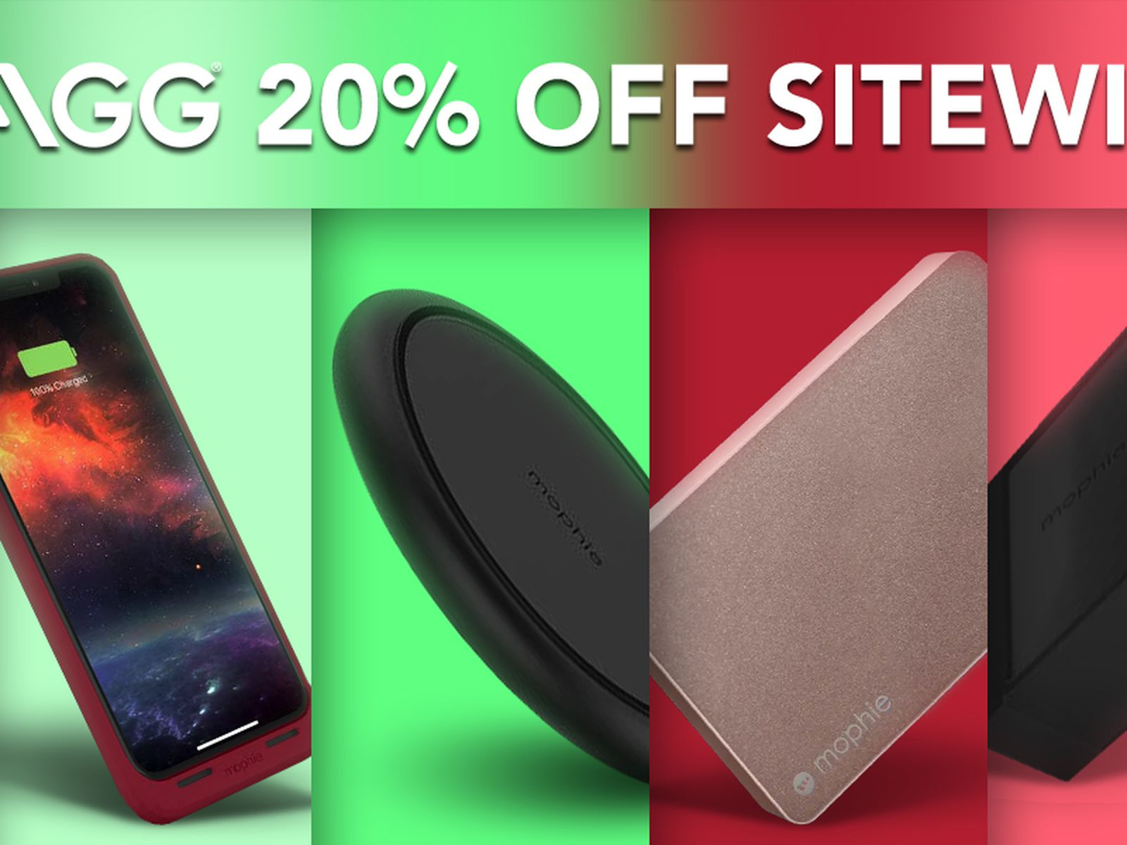 Macrumors Exclusive Kick Off Holiday Shopping With Our 20 Sitewide Coupon On Mophie Braven Invisible Shield And More Macrumors Creators of the original juice pack battery. mophie braven invisible shield