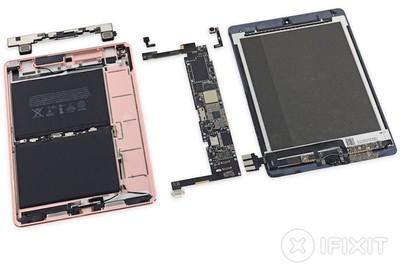 iFixit iPad Pro