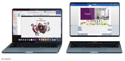merged ipad mac