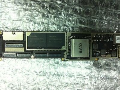 ipad 3 logic board 560