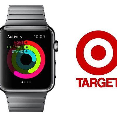 watch target