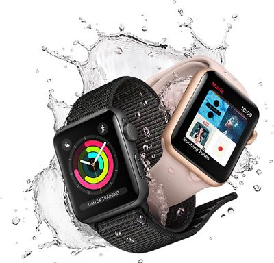 watch gps