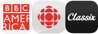 bbc cbc classix