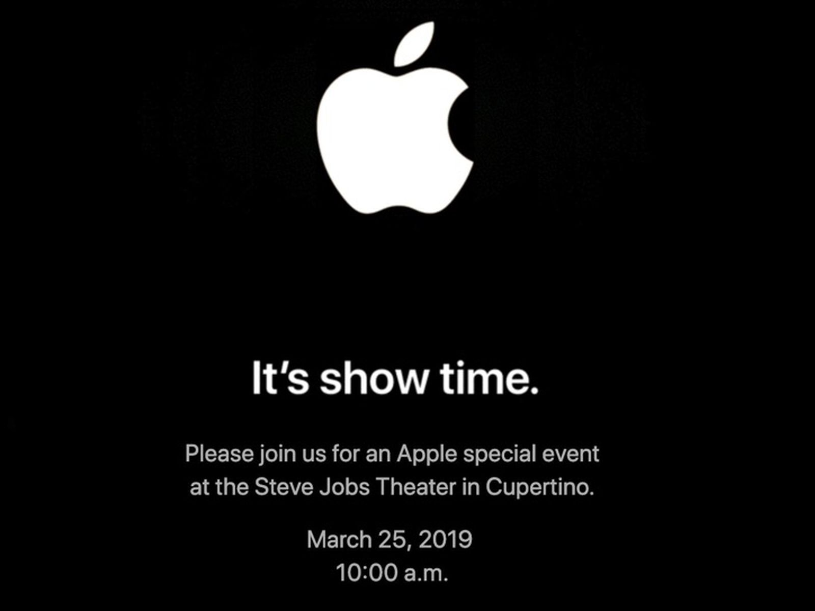 Apple S 2020 Event Plans New Products And Software Coming In 2020 Macrumors