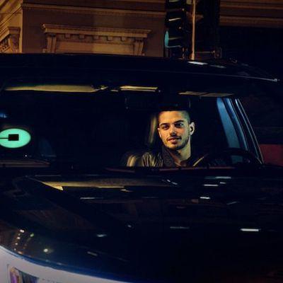 uber beacon 1