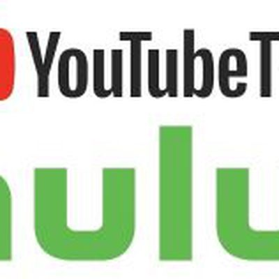 youtube tv and hulu
