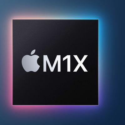 m1x feature dark blue