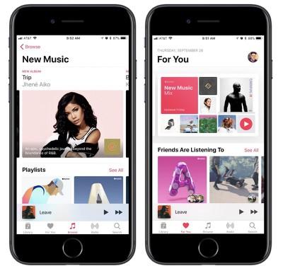 apple music generic image