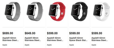 Target-Apple-Watch