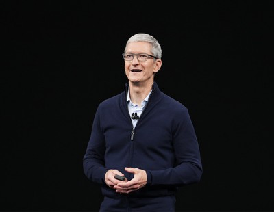 ap keynote 2017 wrap up tim cook