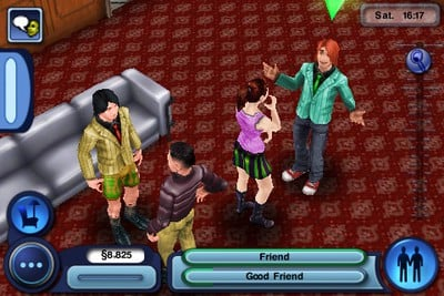 162724 the sims 3