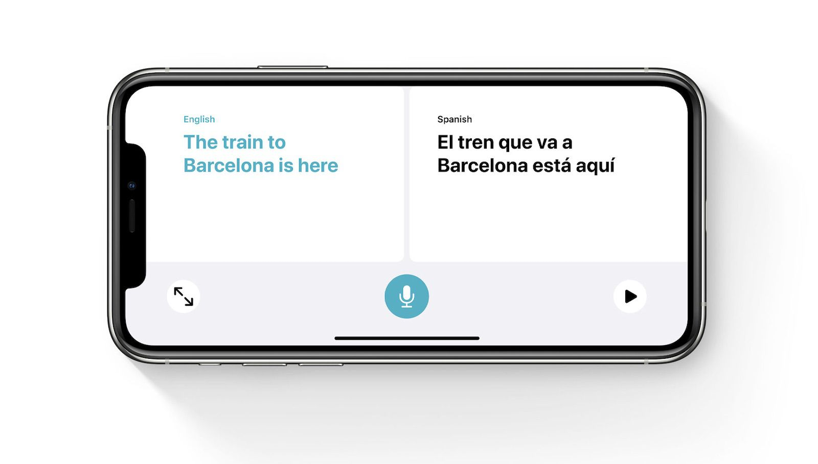 iOS 14 Features New Translate App With Support for 11 Languages and Offline  Mode - MacRumors