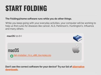 fold@home