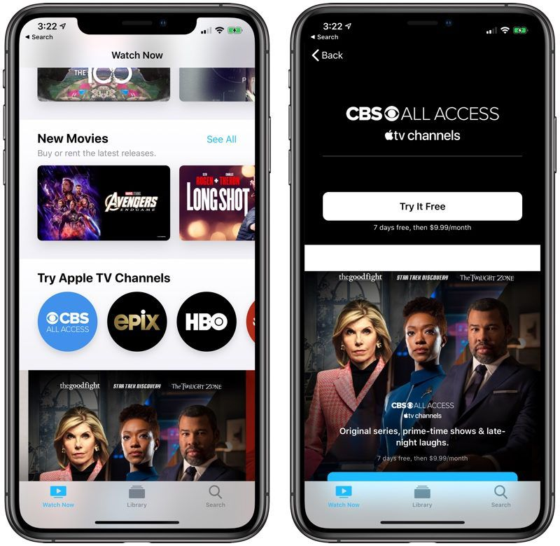 apple tv upcoming shows