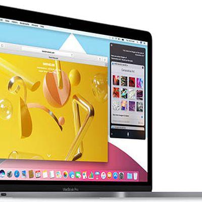 macbook pro display 2016