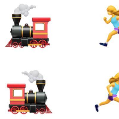 reversible emoji