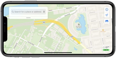 applemapsredesign
