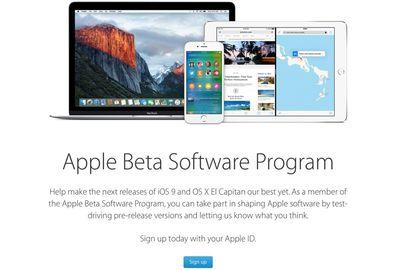 applebetasoftwareprogram