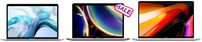 macbook family sale