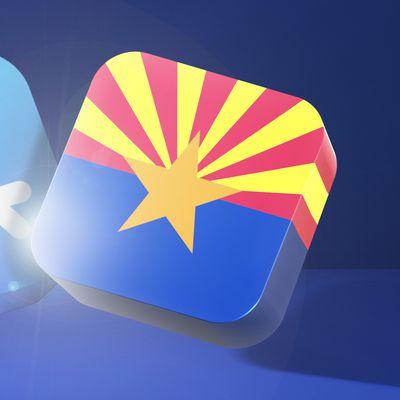 app store blue banner arizona fixed