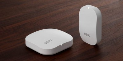 eero second gen and beacon