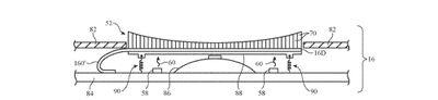 adaptive keyboard patent key side