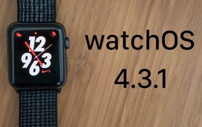 watchos431