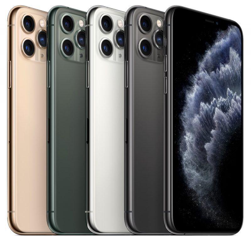 Midnite iPhone 11 case