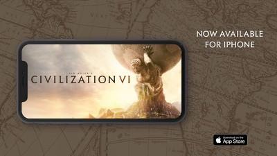 civilizationviiphonelaunch