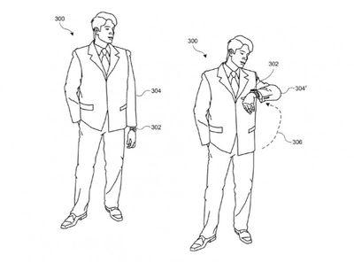 ambient audio sensor patent