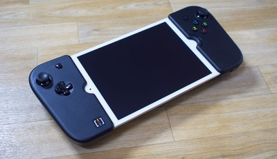 gameviceshape