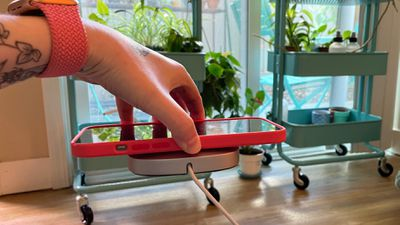 magsafe mount magnets