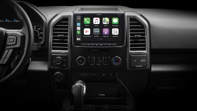 alpine carplay ilx f409