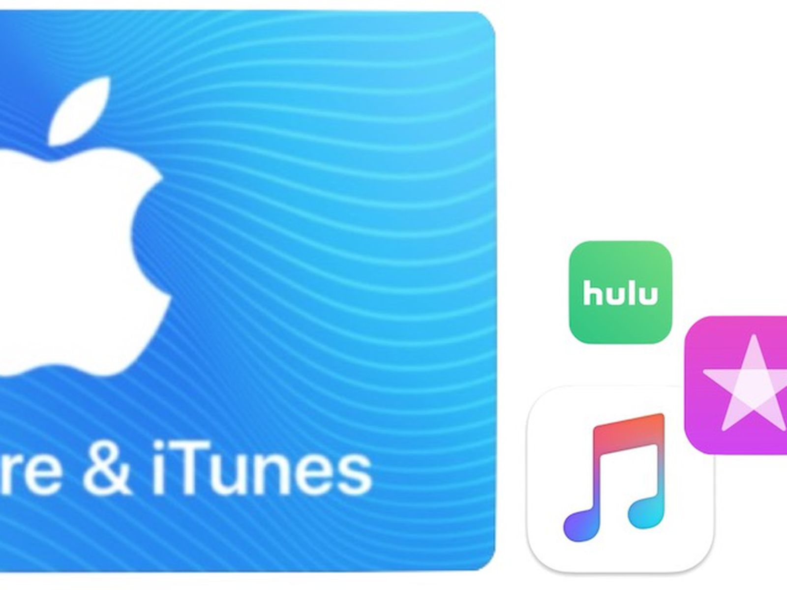 Itunes Gift Card Deals Save Up To 15 On Itunes Credit From Paypal Target And Costco Macrumors