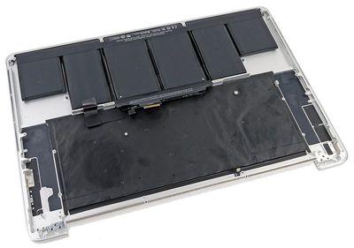 macbook pro top case