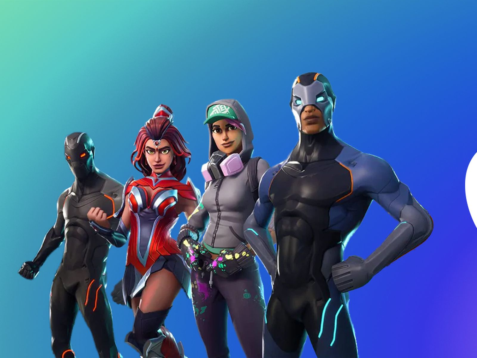 What Platform Is Fortnite Run On Fortnite For Ios And Macos Will No Longer Be Cross Platform When New Season Launches Macrumors