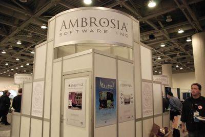 030034 ambrosia 500