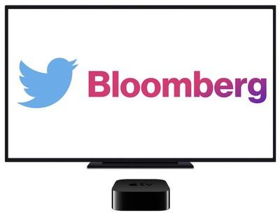 twitter bloomberg