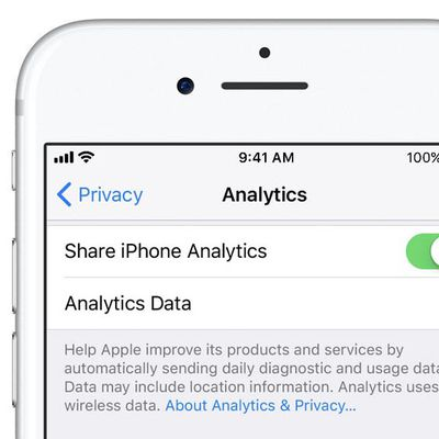 ios differential privacy copy