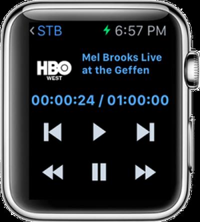 Roomie Apple Watch copy