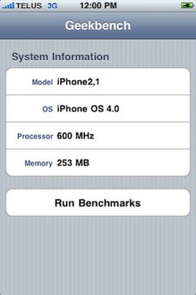 232107 geekbench iphone 1
