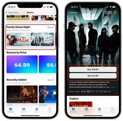 tv app pricing error 2