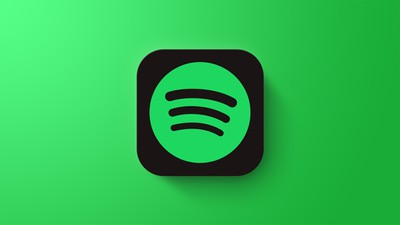 General Spotify Feature