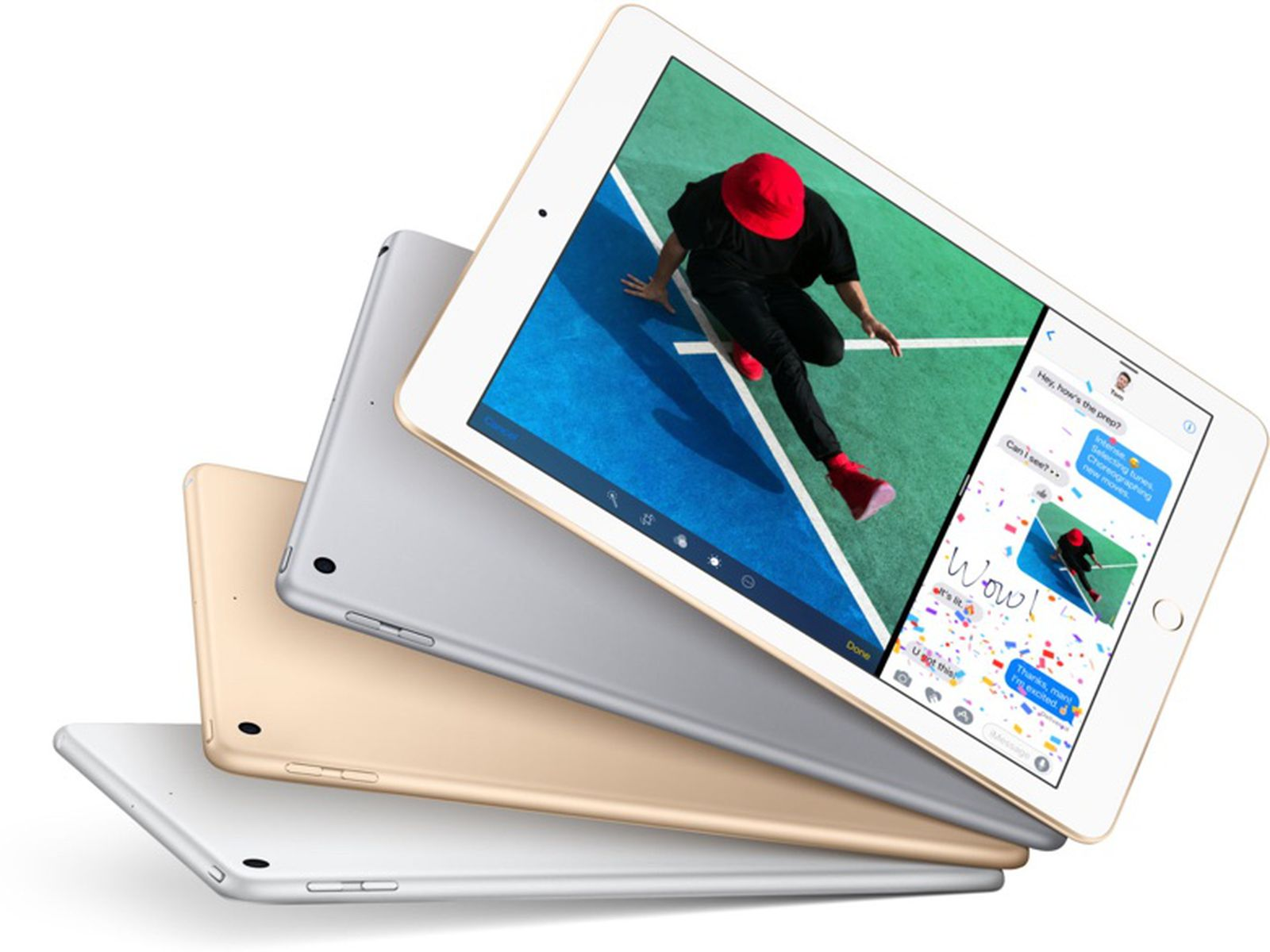 Black Friday 2017 Save 200 On Apple S Latest 9 7 Inch Ipad With Cellular On Two Year Contract Macrumors