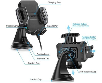 choetechcarcharger2