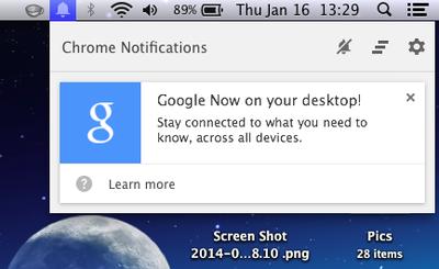 google-now-chrome-mac-menu-bar