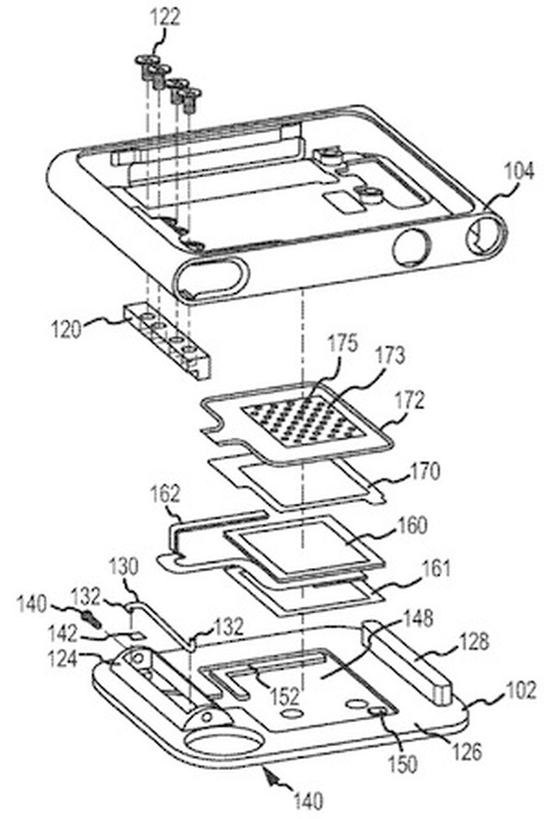 Apple Researching Integrated Speaker for iPod Nano and