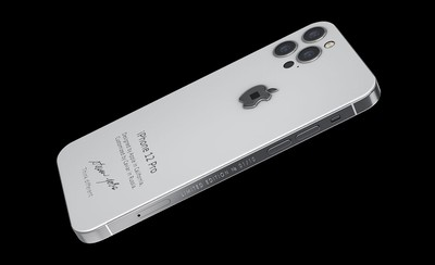 iPhone12 Steven Jobs2 White10